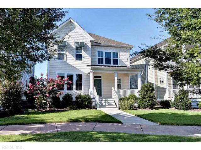 2606 E Pembroke Ave, Hampton, VA 23664