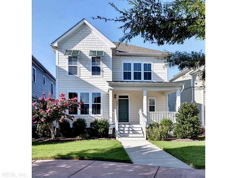 2606 E Pembroke Avenue, Hampton, VA 23664