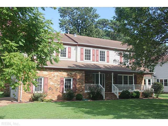 15 Rhoda Ct, Hampton, VA 23664