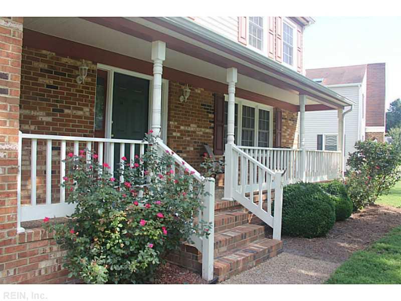 15 Rhoda Court, Hampton, VA 23664