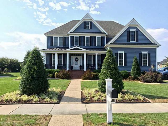 3115 Summerhouse Dr, Suffolk, VA 23435