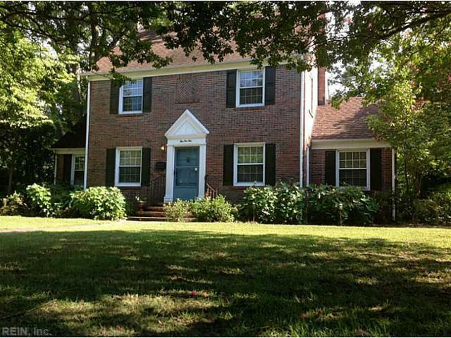 515 Oak Grove Rd, Norfolk, VA 23505