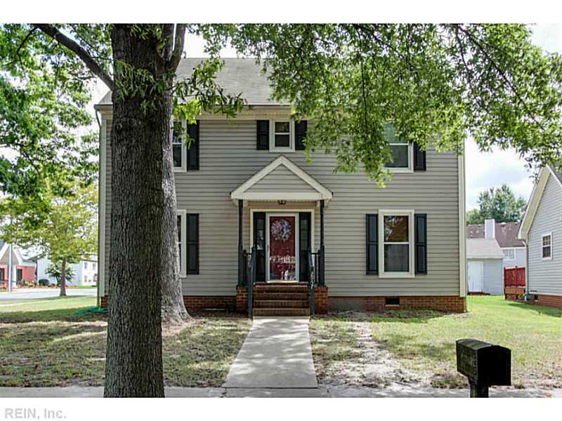 2957 Gate House, Norfolk, VA 23504