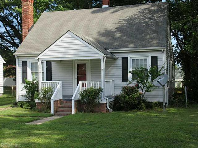 19 Henry St, Hampton, VA 23669