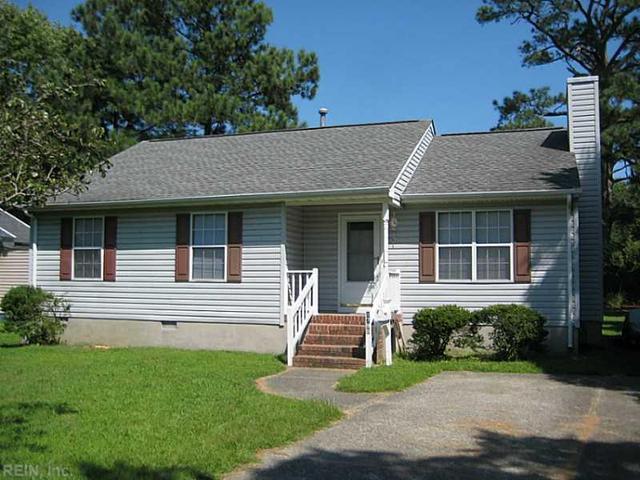 1798 Old Buckroe Rd, Hampton, VA 23664