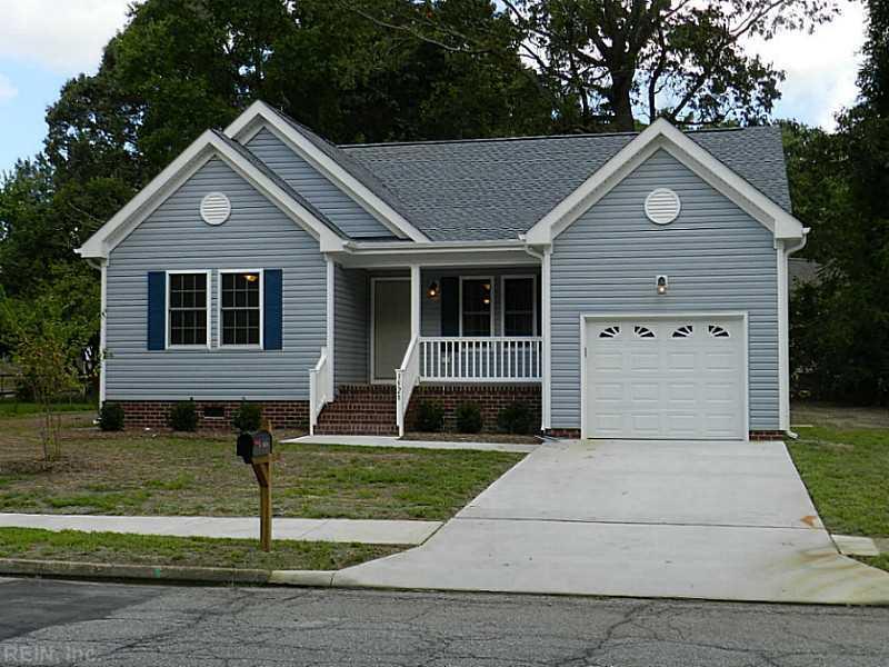 3528 Forest Haven Ln, Chesapeake, VA 23321