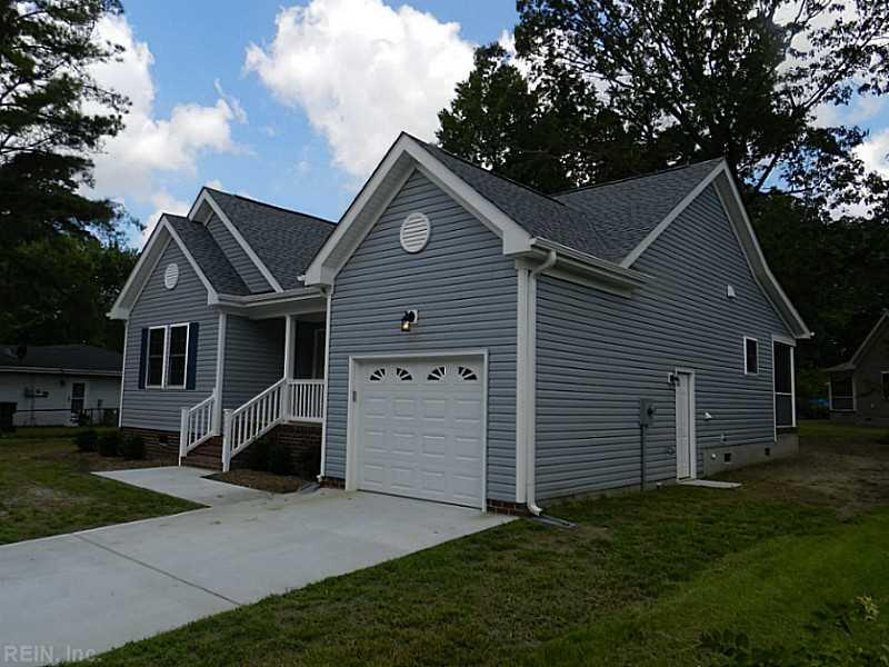 3528 Forest Haven Lane, Chesapeake, VA 23321