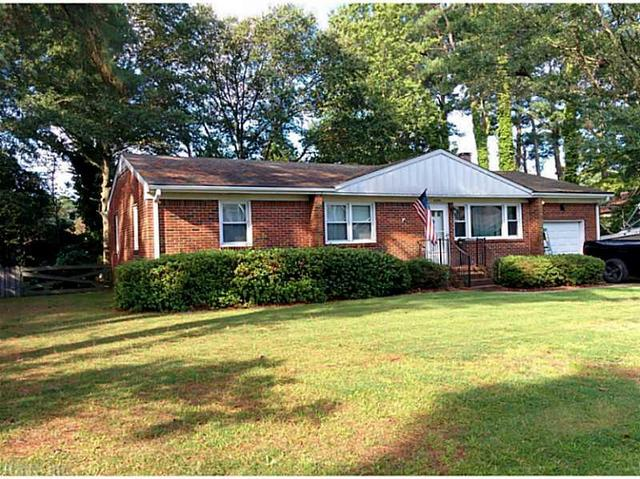 4309 John Silver Rd, Virginia Beach, VA 23455
