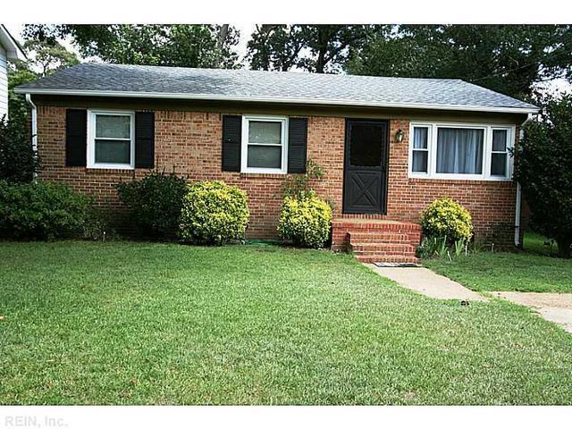 1508 Walnut Ave, Chesapeake, VA 23325