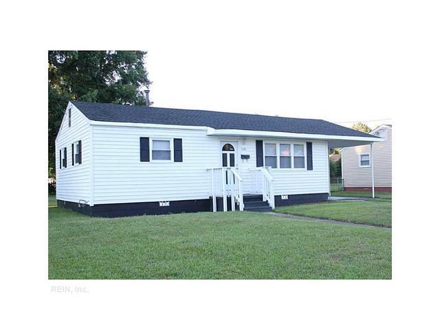 508 Beechdale Rd, Portsmouth, VA 23701