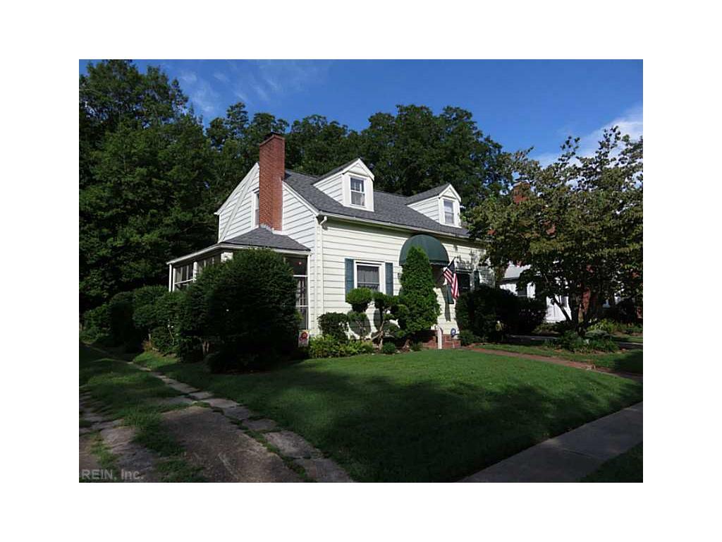 103 Chesterfield Road, Hampton, VA 23661