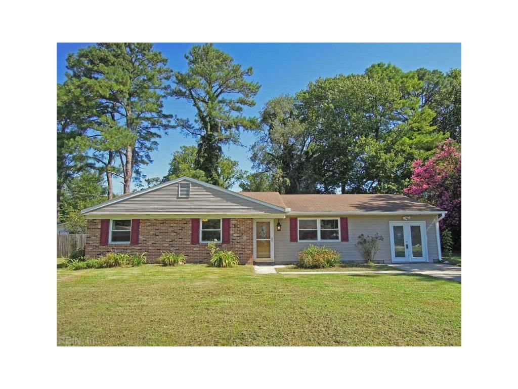 2732 Colonial Drive, Suffolk, VA 23435