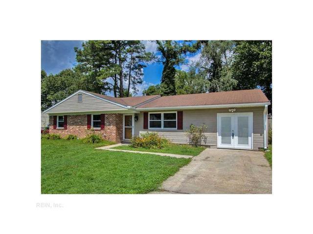 2732 Colonial Dr, Suffolk, VA 23435