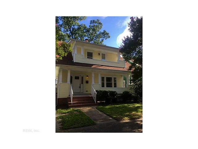 517 W 36th St, Norfolk, VA 23508