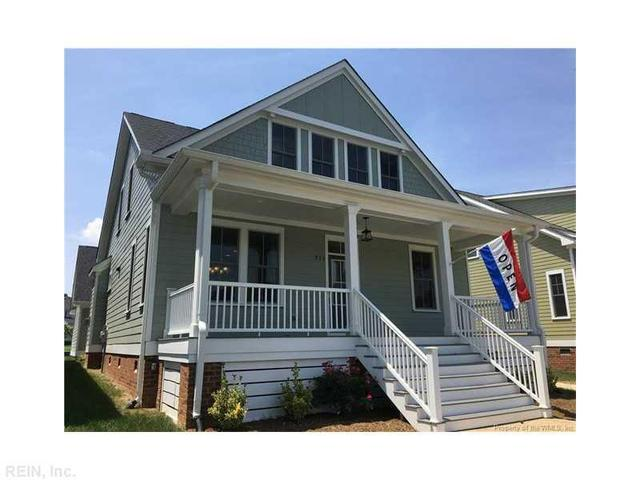 312 Page St, Williamsburg, VA 23185