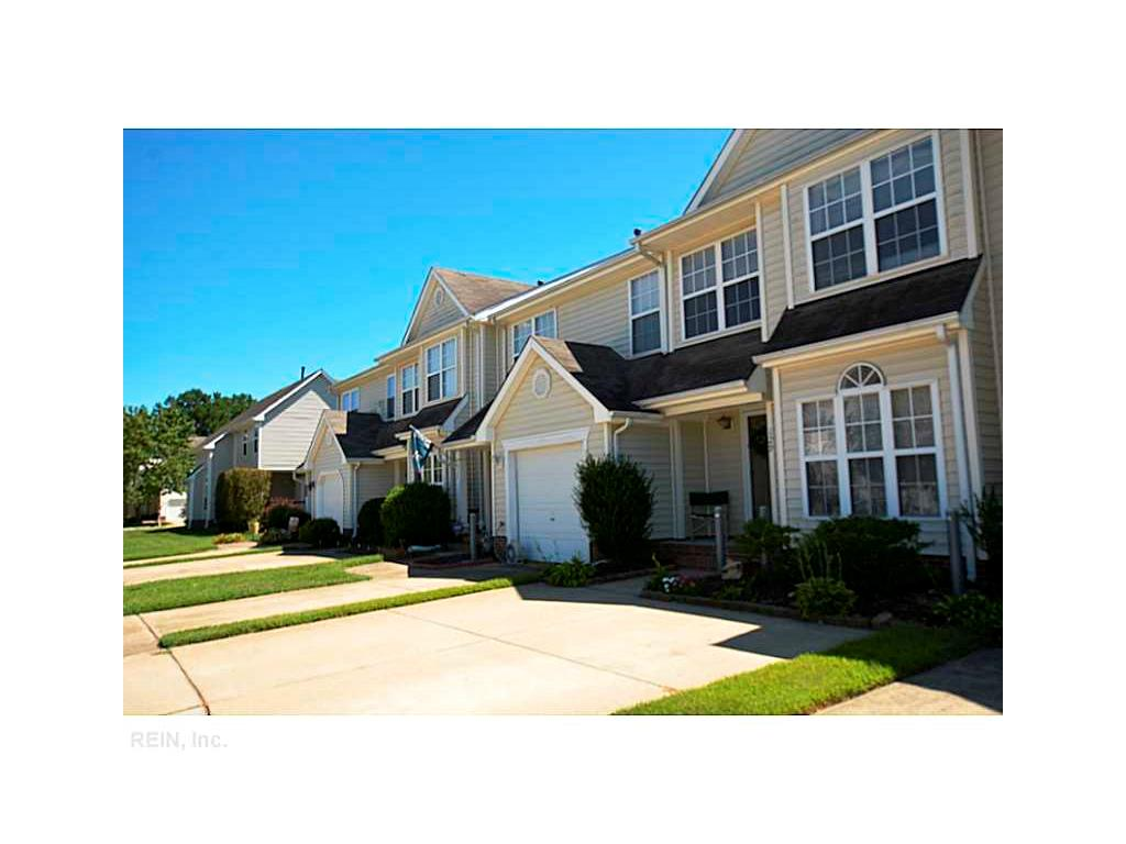 129 River Walk Ct, Hampton, VA 23669