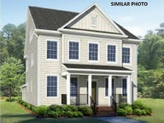 3317 Dodd Dr, Chesapeake, VA 23323