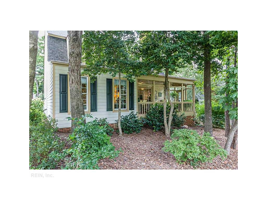 108 Alwoodley, Williamsburg, VA 23188
