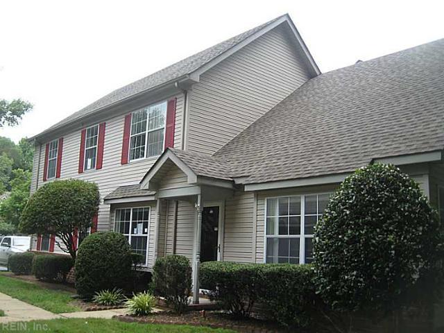 408 E Hill Ln, Chesapeake, VA 23322