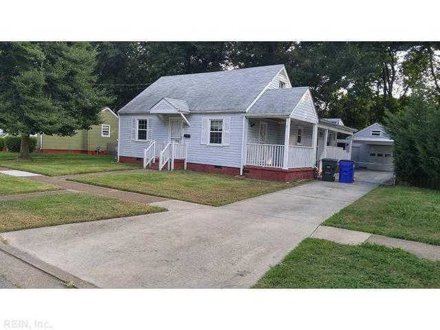 424 Biltmore Rd, Norfolk, VA 23505