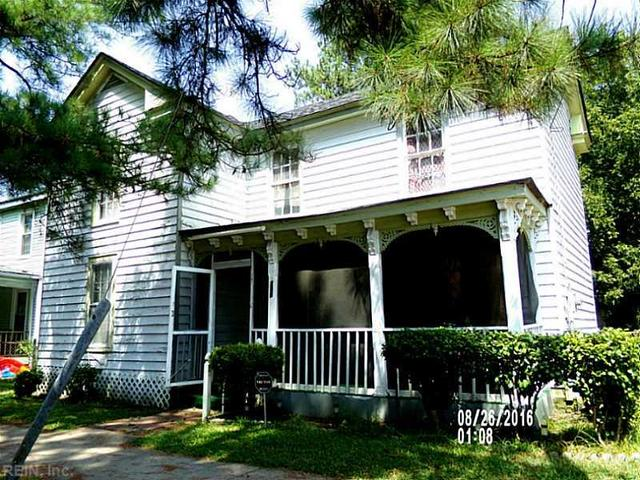 208 Central Ave, Suffolk, VA 23434