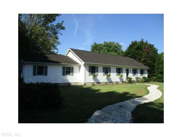 18825 Seaside Cir, Parksley, VA 23421