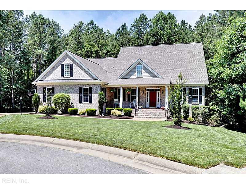 4750 House Finch Court, Providence Forge, VA 23140