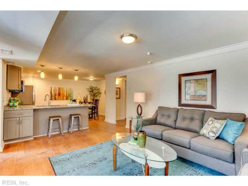 3509 Pleasant Avenue #103, Norfolk, VA 23518