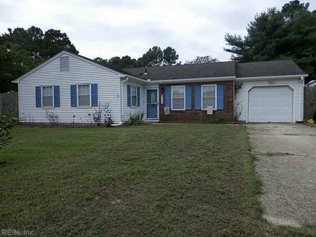 1500 Wilson Rd, Smithfield, VA 23430