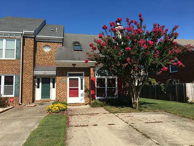 3838 White Chapel Arch, Chesapeake, VA 23321
