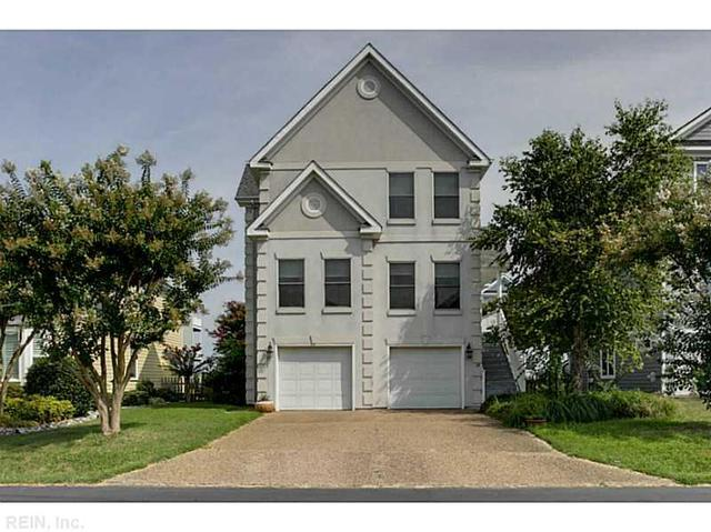 27 Channel Ln, Hampton, VA 23664