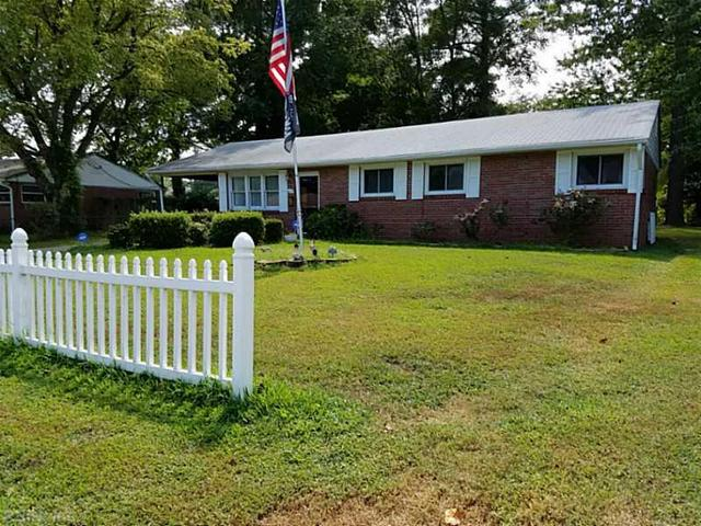 127 Ridgewood Rd, Chesapeake, VA 23325