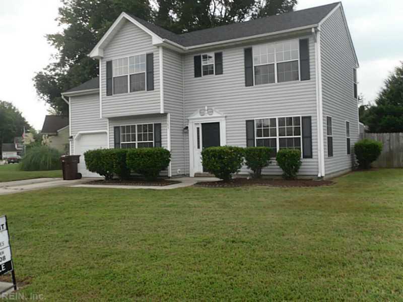 1303 Pinecroft Lane, Chesapeake, VA 23323