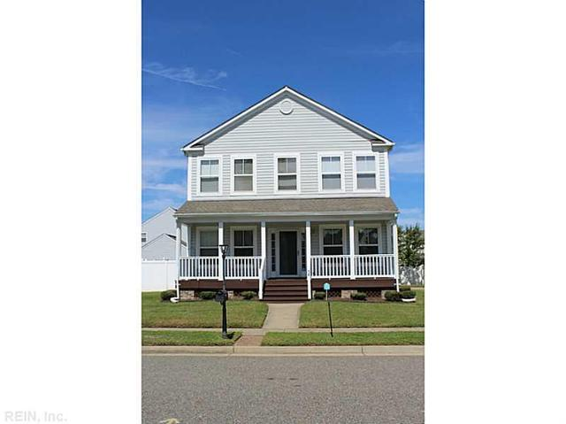 26 Regal Way, Hampton, VA 23669
