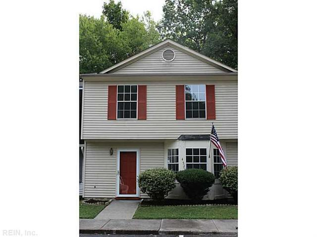 452 Youngs Mill Ln, Newport News, VA 23602