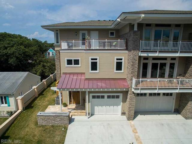 105 75th St, Virginia Beach, VA 23451