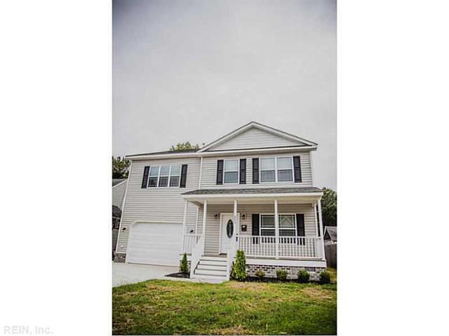 603 Kentucky Ave, Hampton, VA 23661