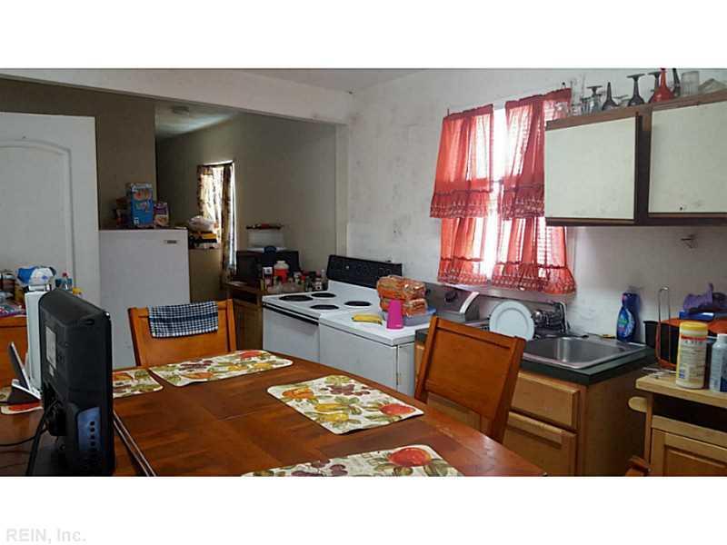 1348 Marshall Avenue, Norfolk, VA 23504