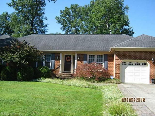 3236 Shadyside Ln, Chesapeake, VA 23321