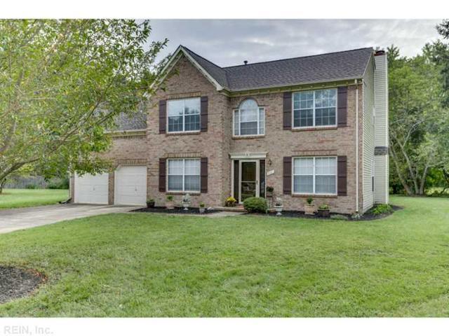 701 Deer Ridge Ct, Chesapeake, VA 23322