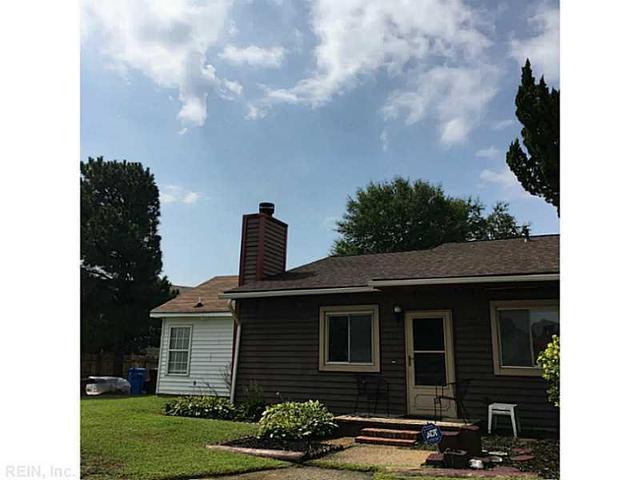 3407 Bangor Ct, Chesapeake, VA 23321