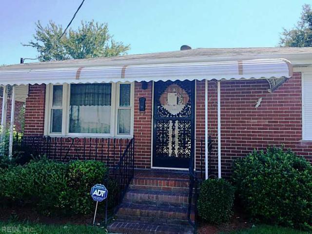 1537 Mt Vernon Ave, Portsmouth, VA 23707