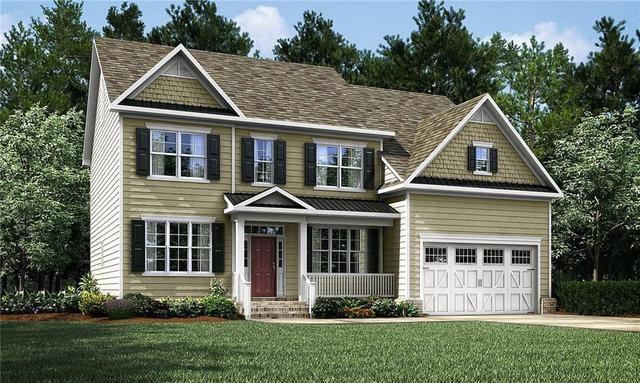 1120 Benefit Rd, Chesapeake, VA 23322