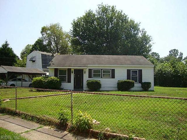 1005 Baugher Ave, Chesapeake, VA 23323