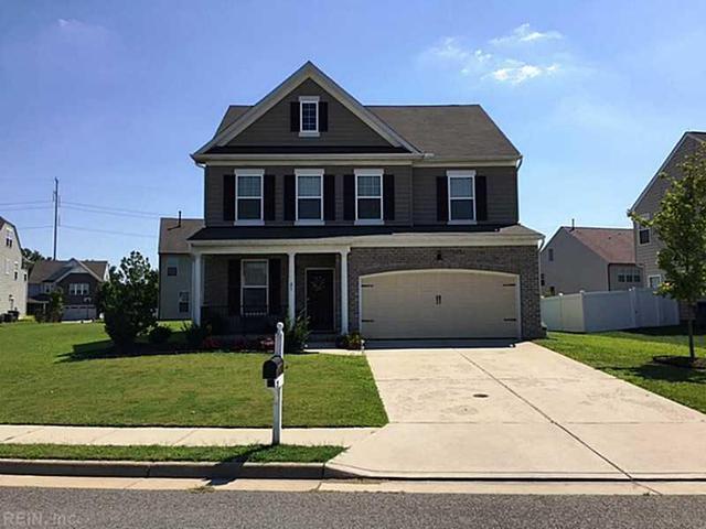 21 Kilverstone Way, Hampton, VA 23669