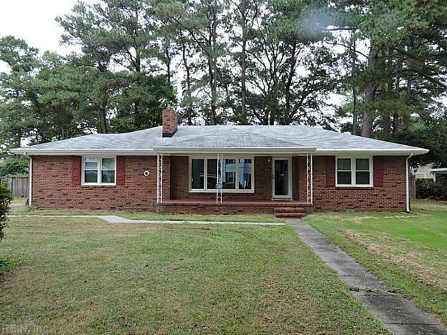 4716 Haywood Dr, Portsmouth, VA 23703