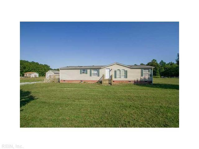 2604 Badger Rd, Suffolk, VA 23434