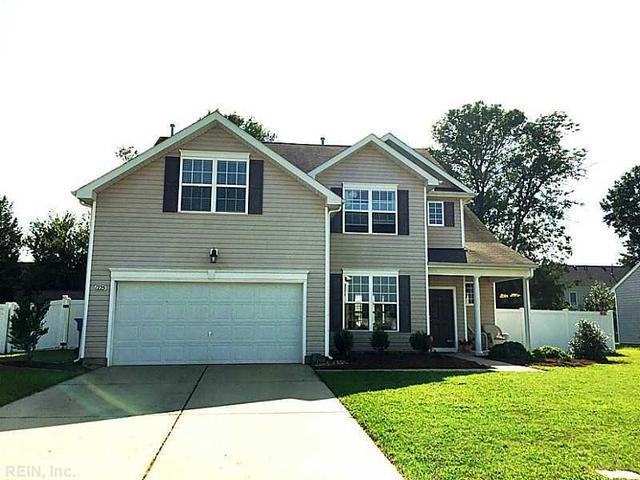 1225 Veranda Way, Chesapeake, VA 23320