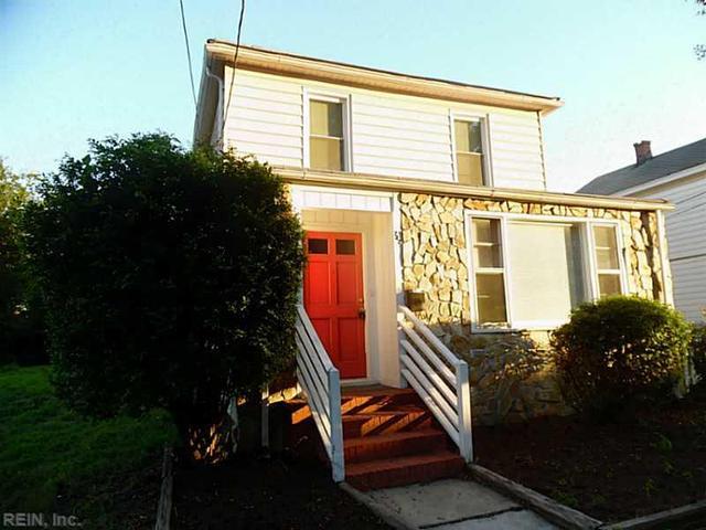732 31st St, Newport News, VA 23607
