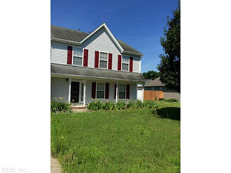 103 Dutchland Trl, Suffolk, VA 23434